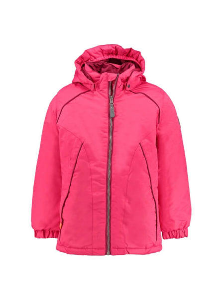 Color Kids pink meisjes winterjas Rianti 2.000mm waterkolom