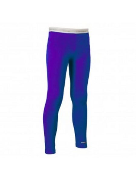 Icebreaker paars thermo legging bodyfit 200