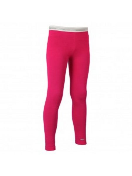 Icebreaker pink thermo legging bodyfit 200