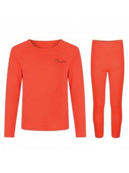 dare 2b thermo ondergoedset oranje